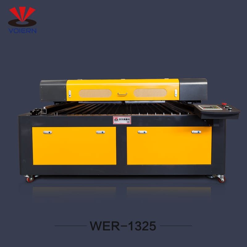 WER-1325(acrylic laser cutting machine price)