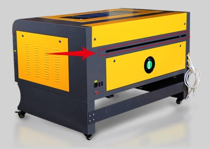cheap wood laser cutter