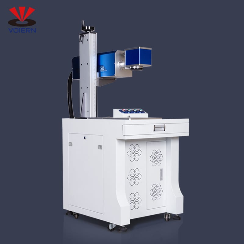 RF co2 laser marking machine