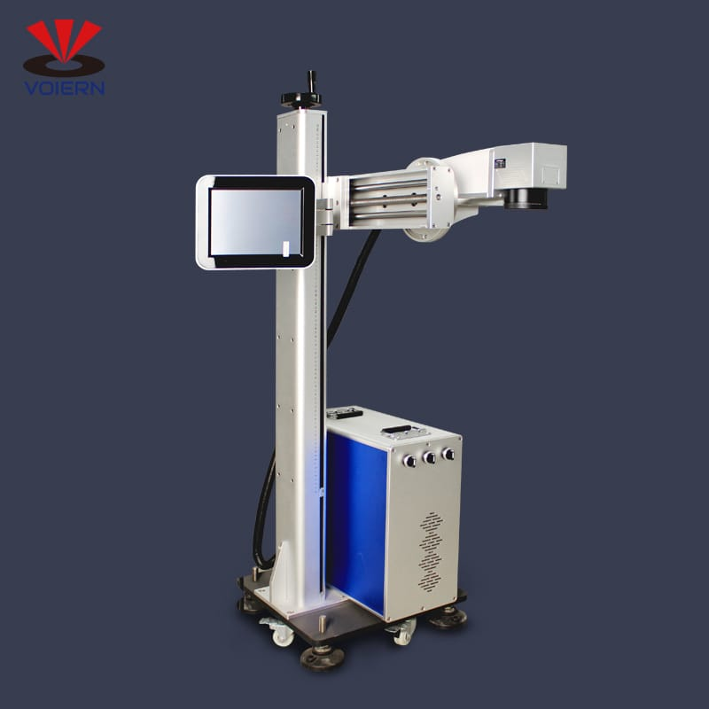 Custom Laser Marking Machine