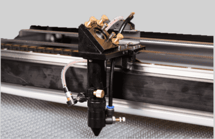 cnc cheap laser cutter
