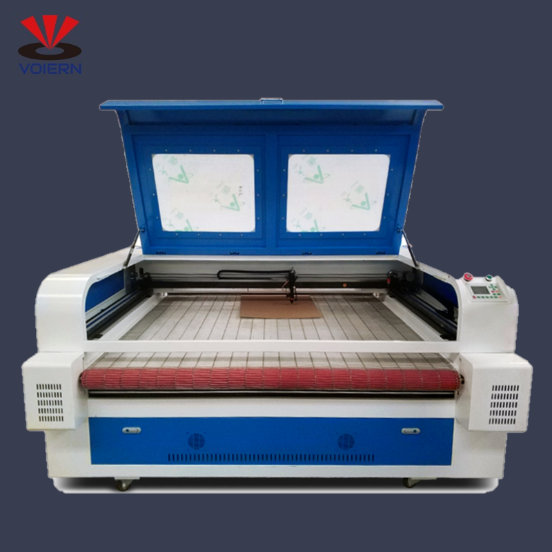 Custom laser cutting machine